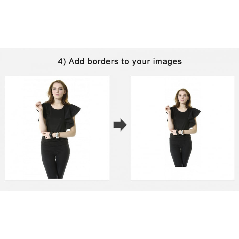 module - Page Customization - Automatic image trimming and cropping - 4