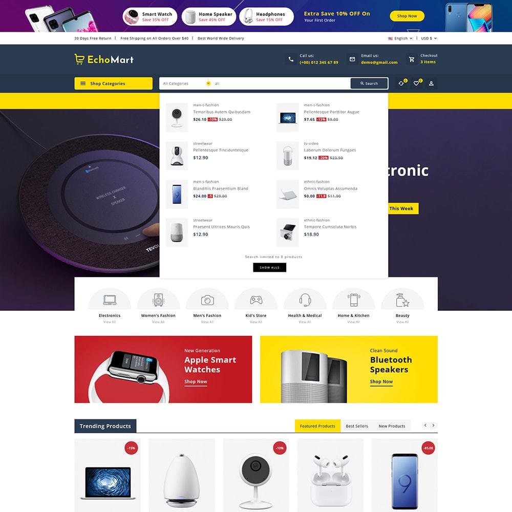 theme - Electronics & Computers - Echomart - Electronic Super Store - 9