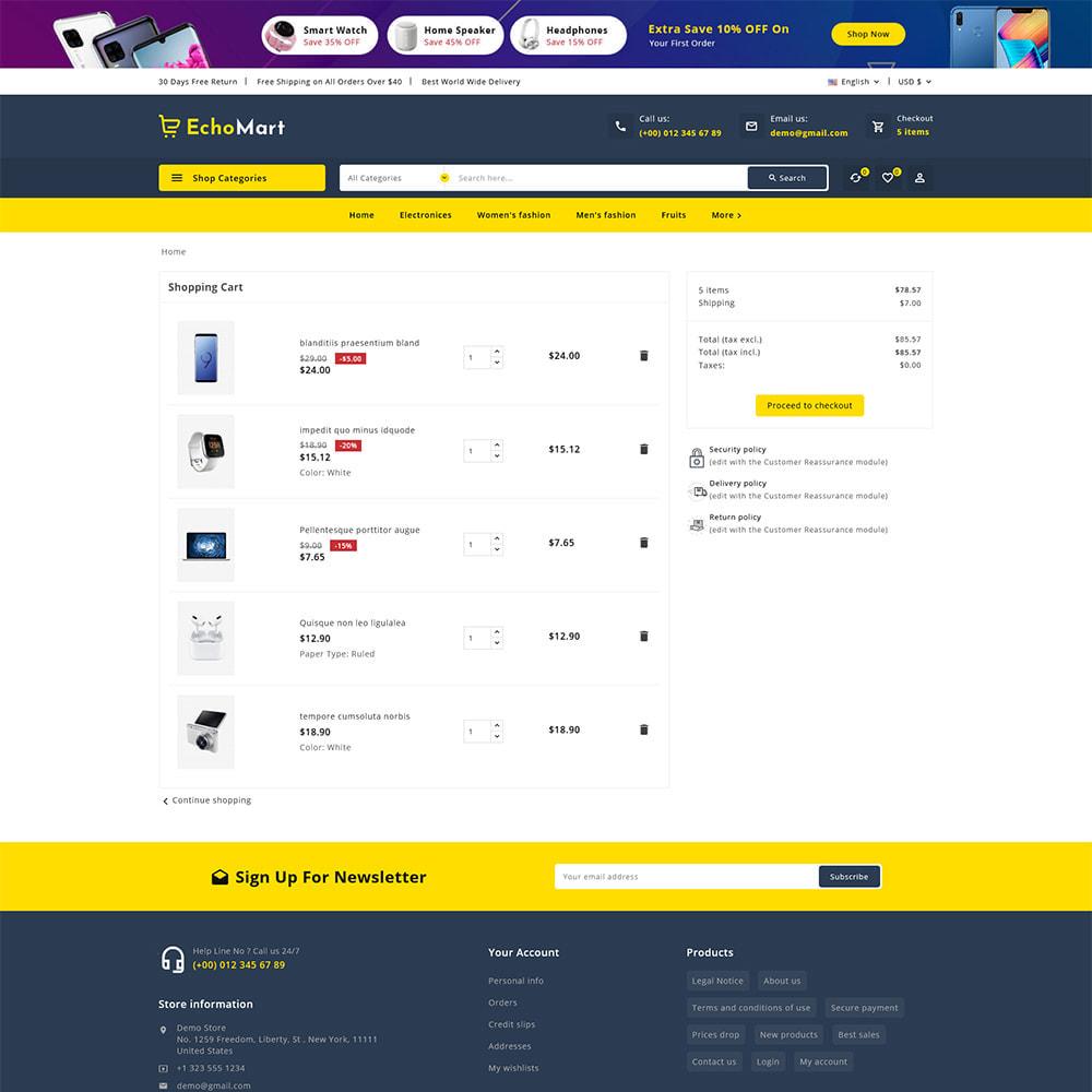 theme - Electronics & Computers - Echomart - Electronic Super Store - 12