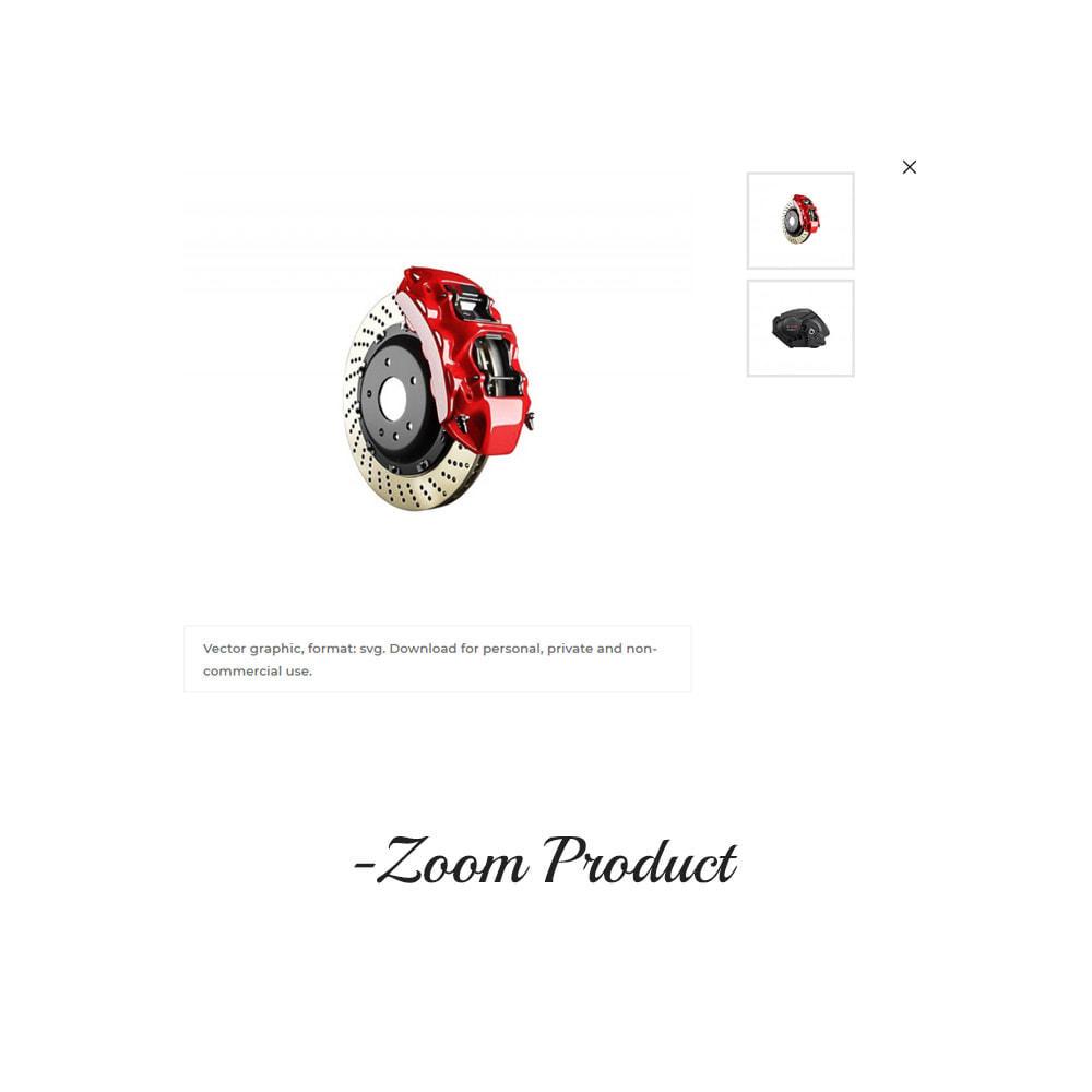 theme - Auto & Moto - Autotricas Cars–AutoPart Mega–Moto Shop - 8