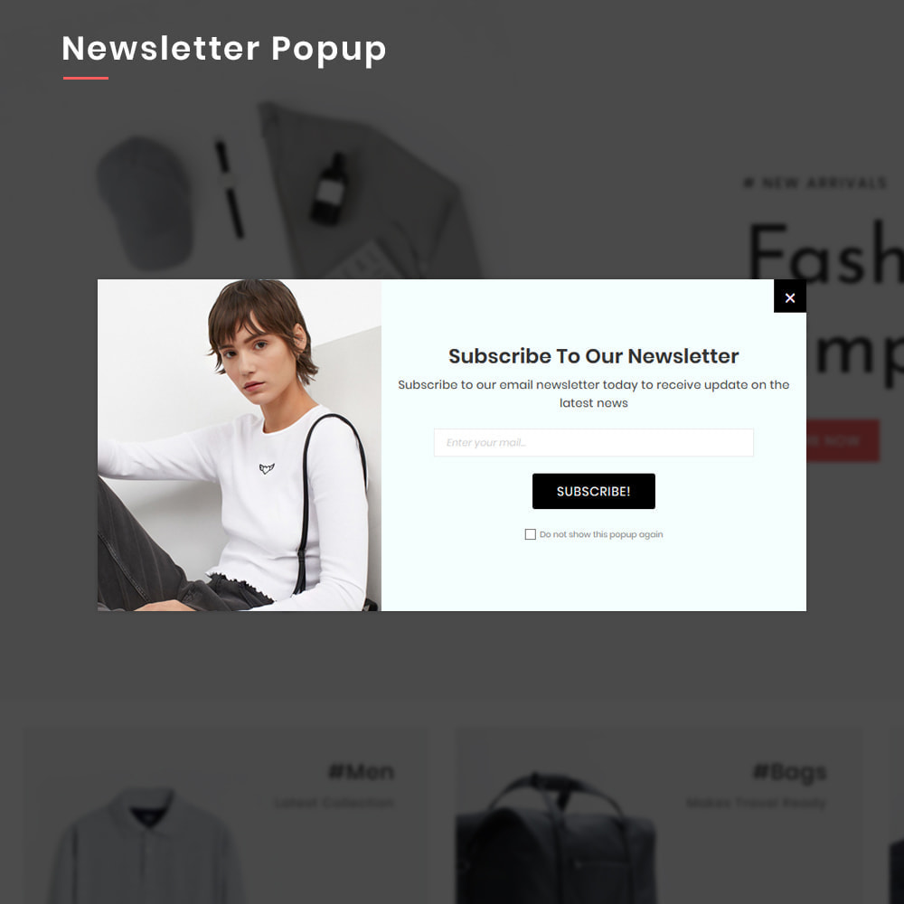 theme - Mode & Schuhe - SHOPHUB Mega Style–Fashion Minimal–Modern Super Store - 9