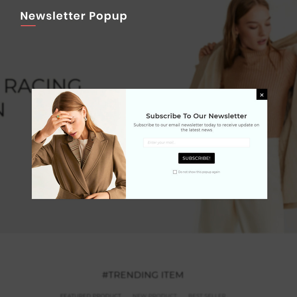 theme - Мода и обувь - QASIMI Mega Fashion–Style Super Store - 9