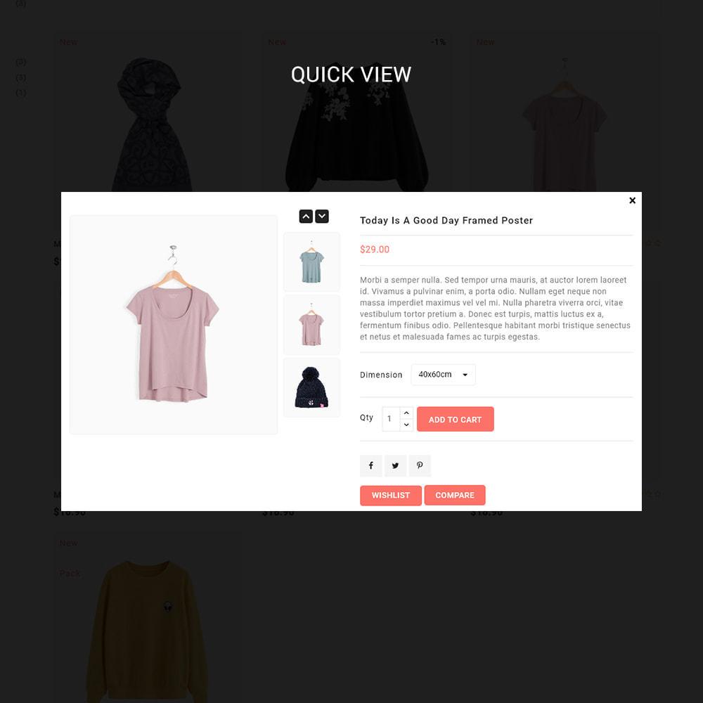 theme - Mode & Schoenen - Rackso - Multipurpose Fashion - 6