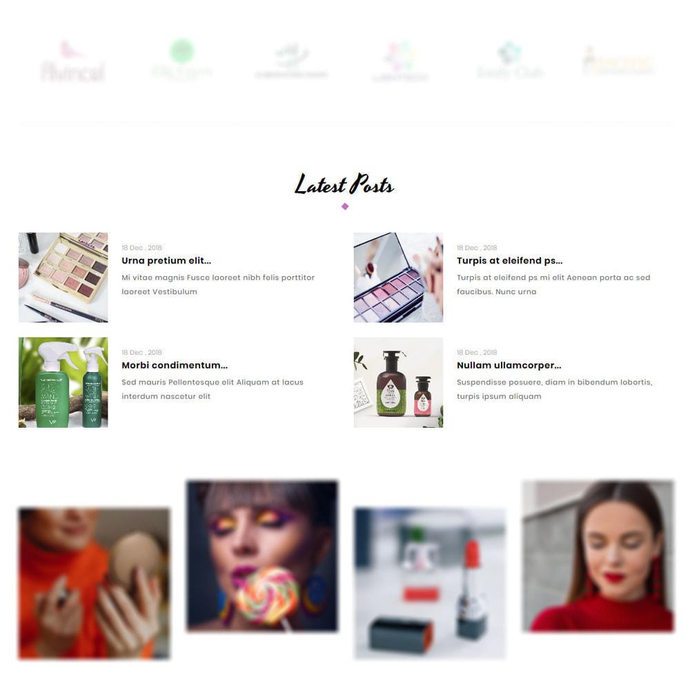 theme - Health & Beauty - Star Cosmetic Shop - 5