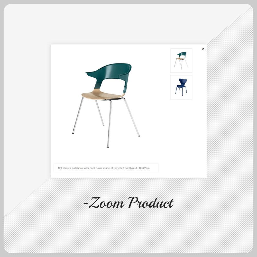 theme - Home & Garden - Luxxu Furni– Furniture Mega Store - 6