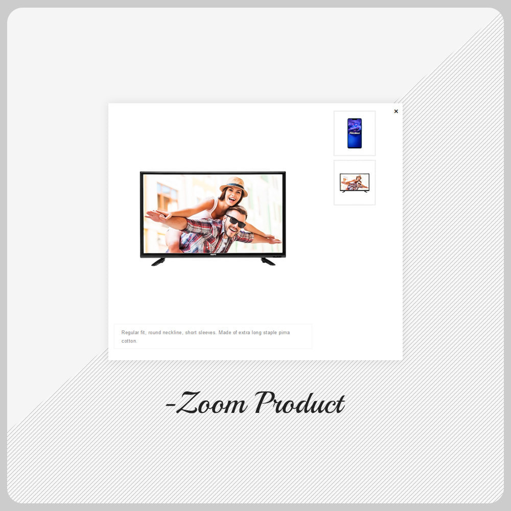 theme - Electronics & Computers - Electronic Zepica - Mega Store - 6