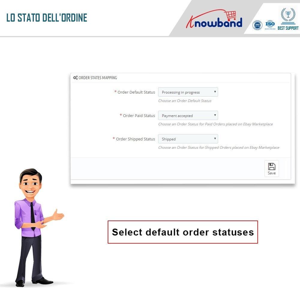 module - Marketplace - Knowband - Ebay Marketplace Integration - 5