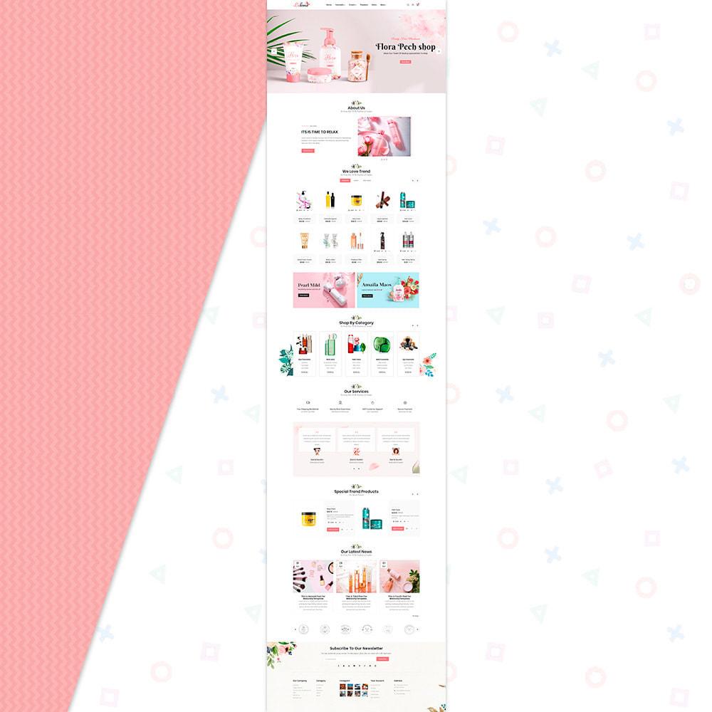 theme - Health & Beauty - Lekme Cosmetic Mega Mall - 2