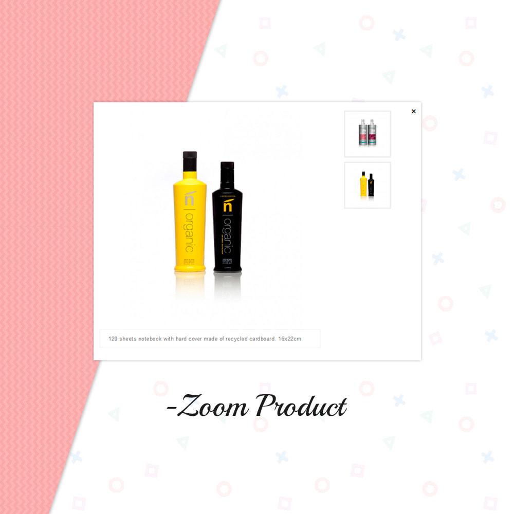theme - Health & Beauty - Lekme Cosmetic Mega Mall - 6