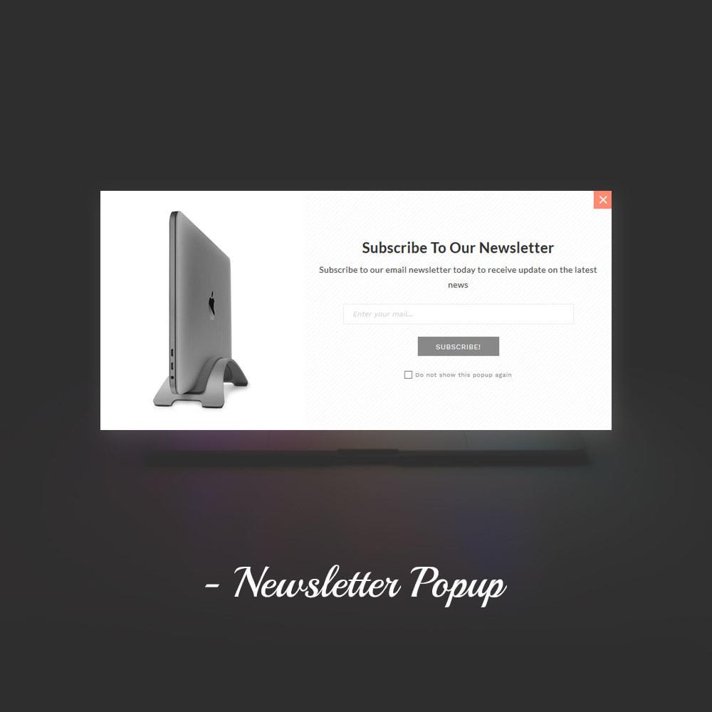 theme - Electronique & High Tech - Zorko Electronic Store - 10