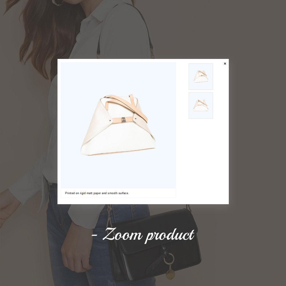 theme - Mode & Chaussures - Zebra Fashion Store - 6