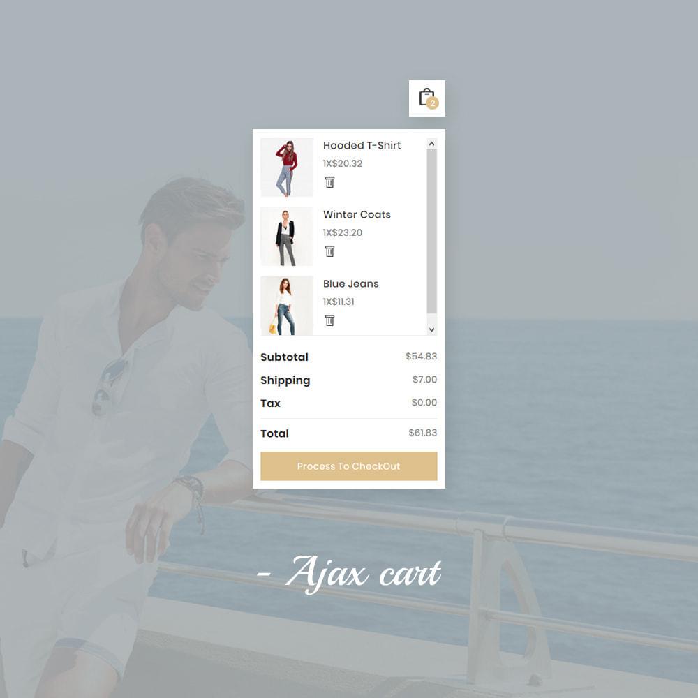 theme - Mode & Chaussures - Onder Stylish Fashion Store - 8