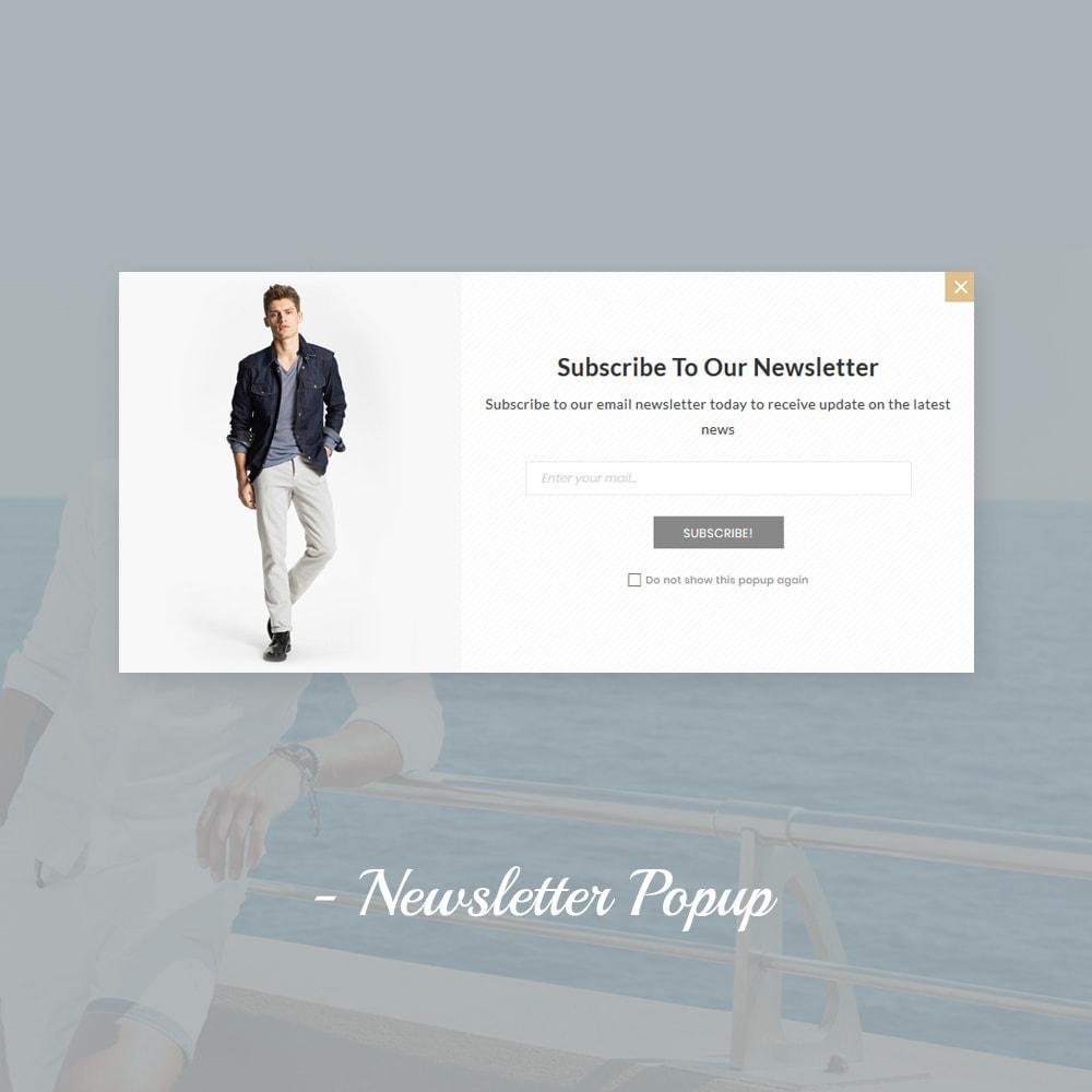 theme - Mode & Chaussures - Onder Stylish Fashion Store - 10
