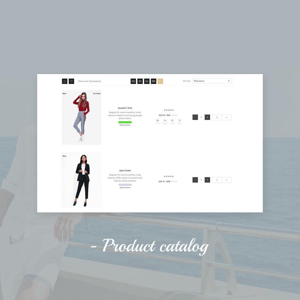 theme - Mode & Chaussures - Onder Stylish Fashion Store - 11