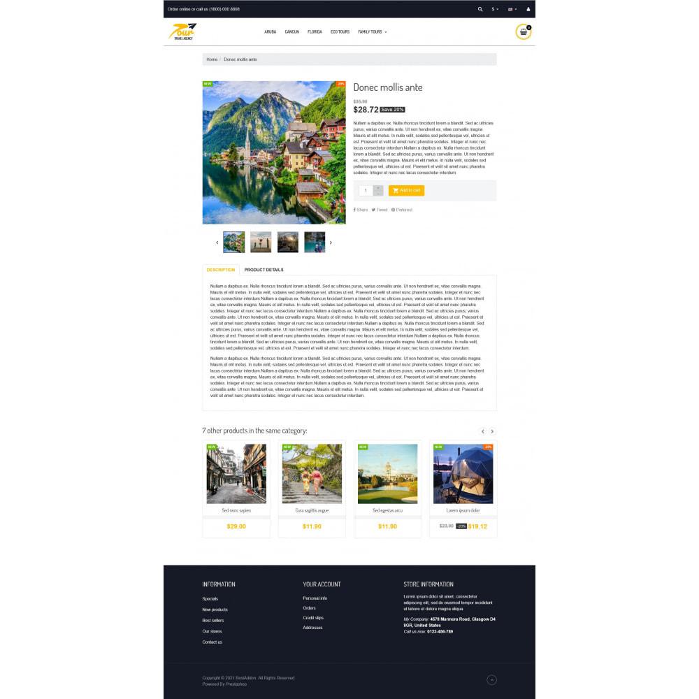 theme - Sports, Activities & Travel - VP_Tour - 4