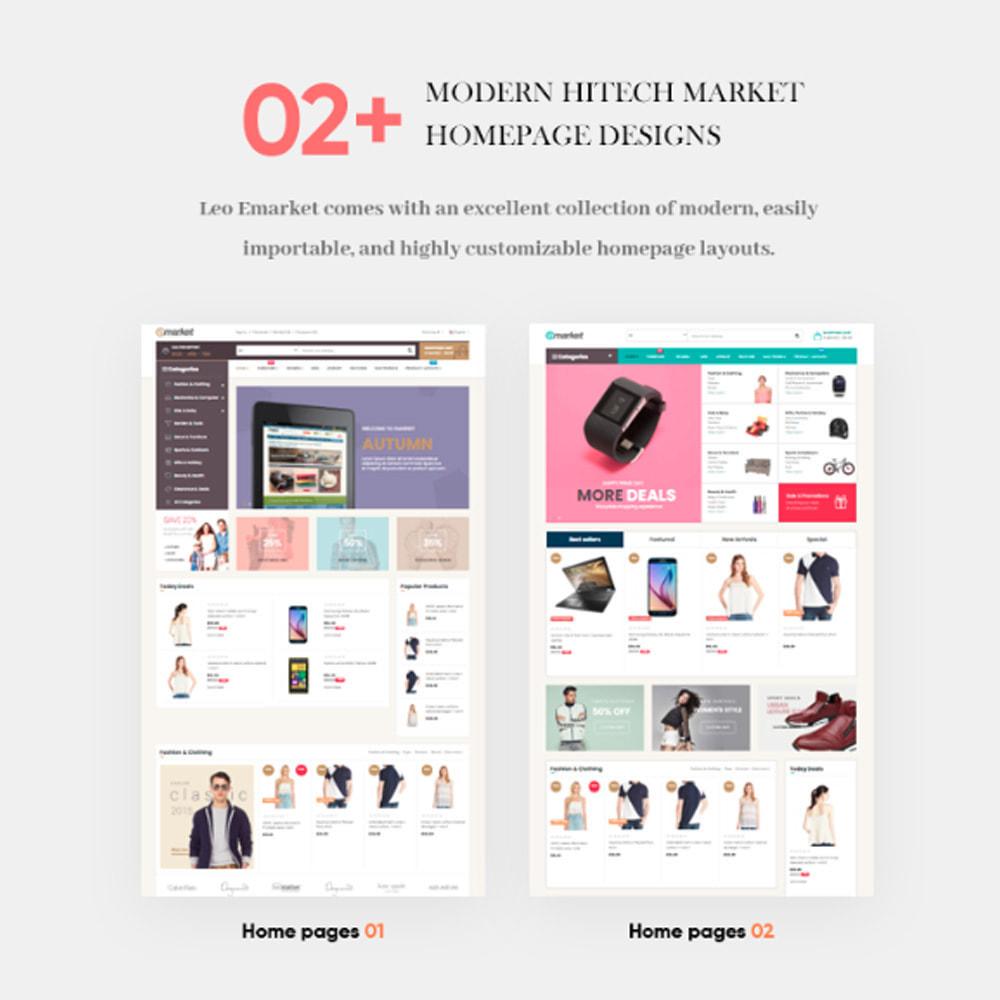 theme - Fashion & Shoes - Ap Emarket - 2