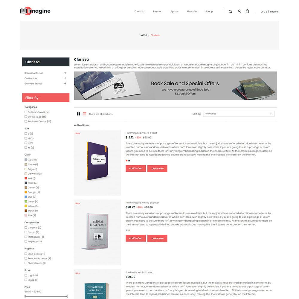 theme - Art & Culture - Book - Magasin de magazines de la bibliothèque en ligne - 5