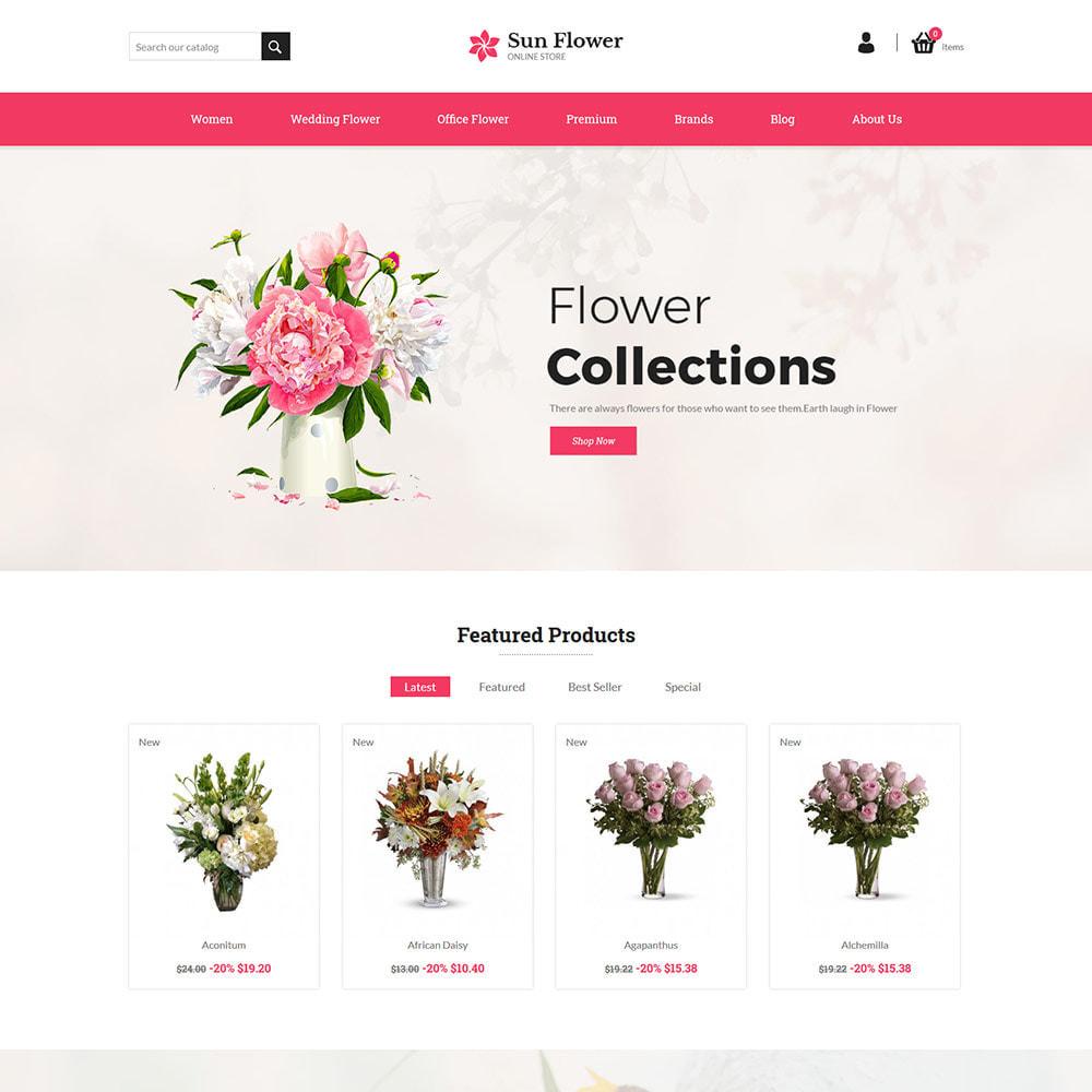 theme - Regalos, Flores y Celebraciones - Regalo de flores - Celebración de arte de boda Tienda - 3