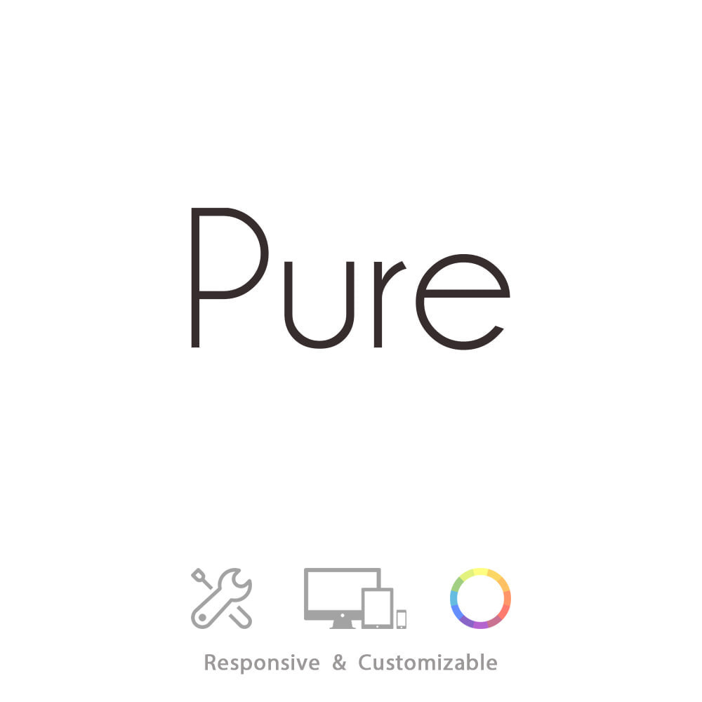 theme - Mode & Chaussures - Pure - 2