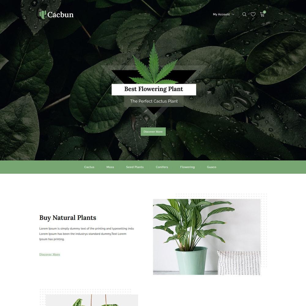 theme - Huis & Buitenleven - Cacbun - Nursery Plants and Garden Store - 2