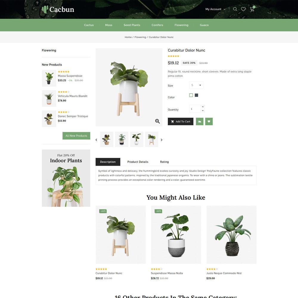 theme - Huis & Buitenleven - Cacbun - Nursery Plants and Garden Store - 4