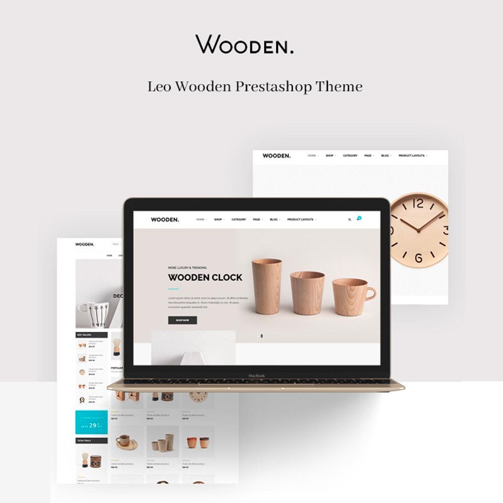 theme - Casa & Giardino - Ap Wooden - 1