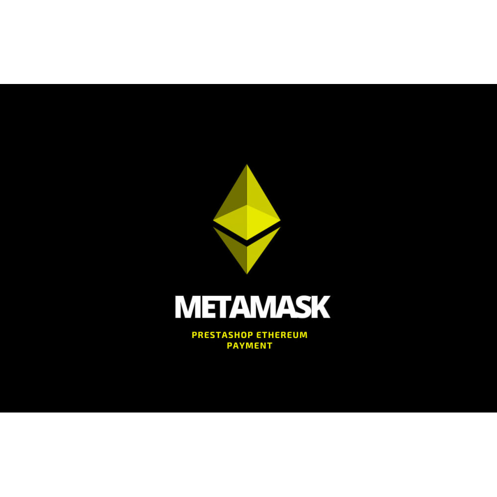 module - Other Payment Methods - Metamask connector - Secure payments in Ethereum - 1