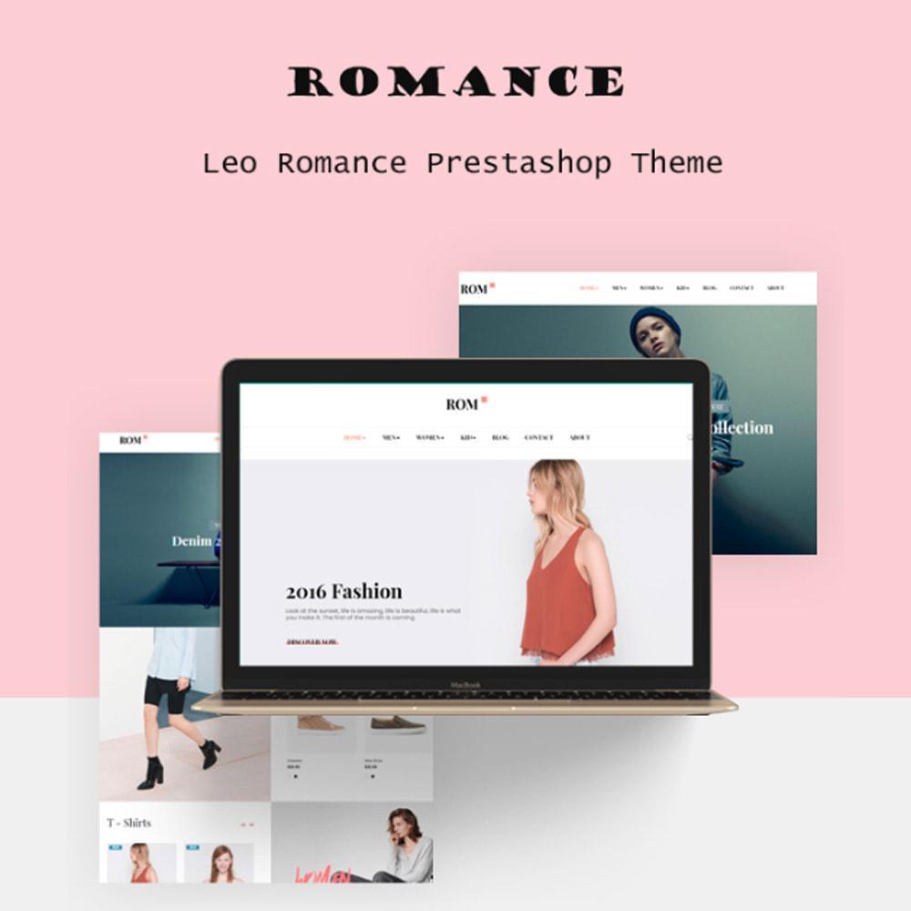 theme - Mode & Schuhe - Bos Romance - 1