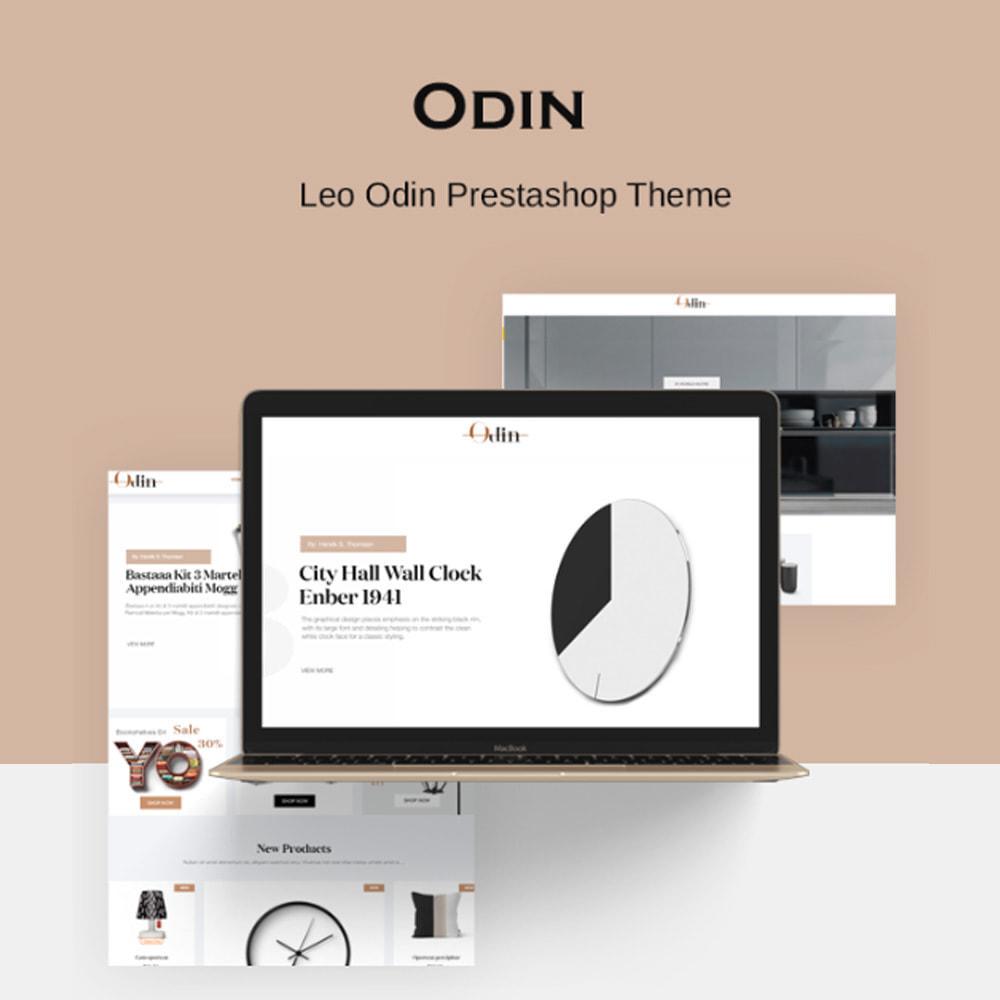 theme - Home & Garden - Bos Odin - 1