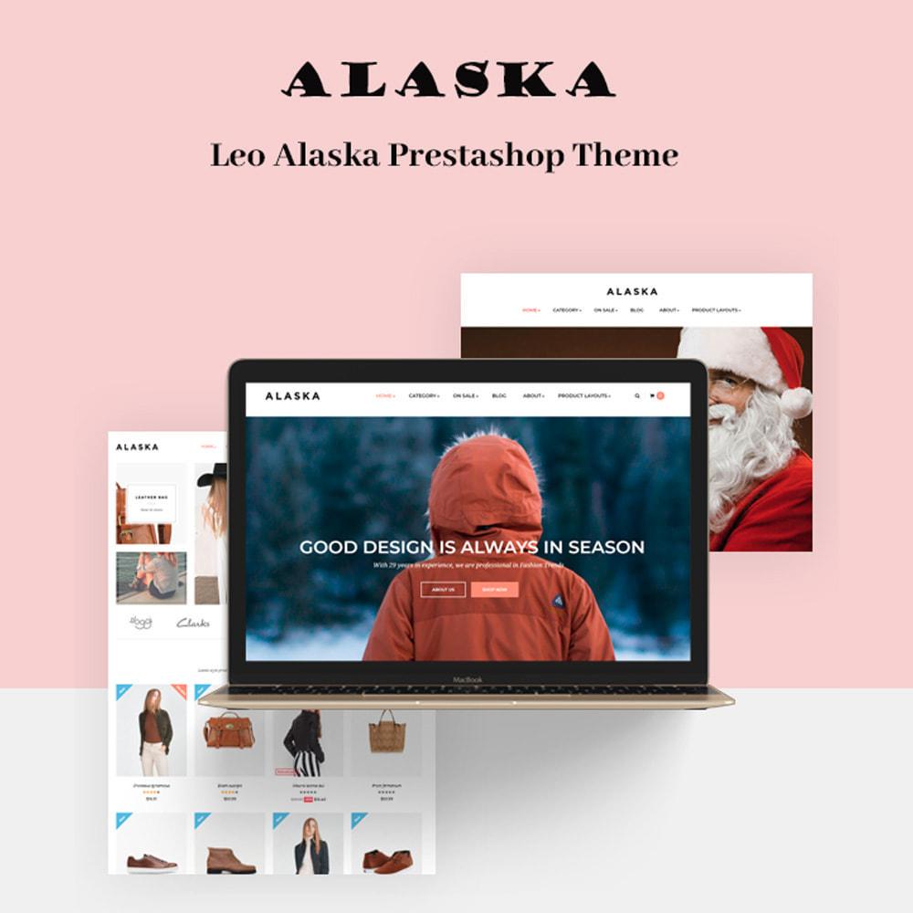 theme - Fashion & Shoes - Ap Alaska - 1
