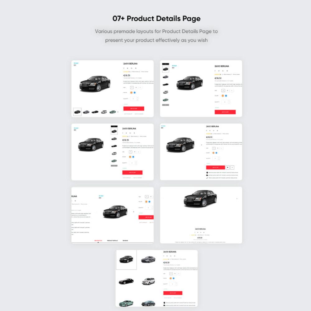 theme - Auto & Moto - Bos Over - 5