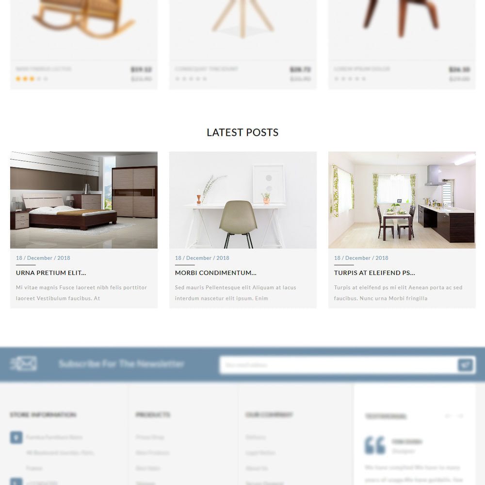 theme - Heim & Garten - Furnica - Furniture Shop - 5