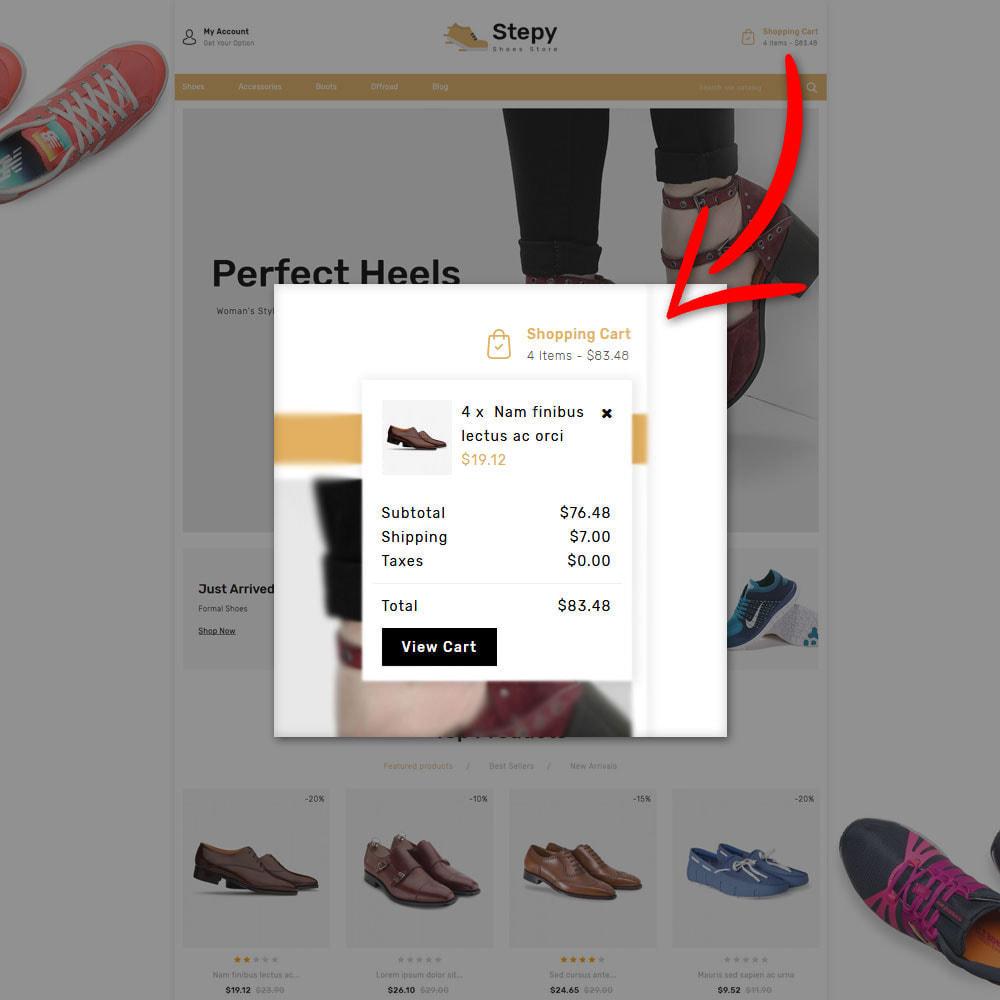 theme - Moda & Obuwie - Stepy - Shoes Store - 6