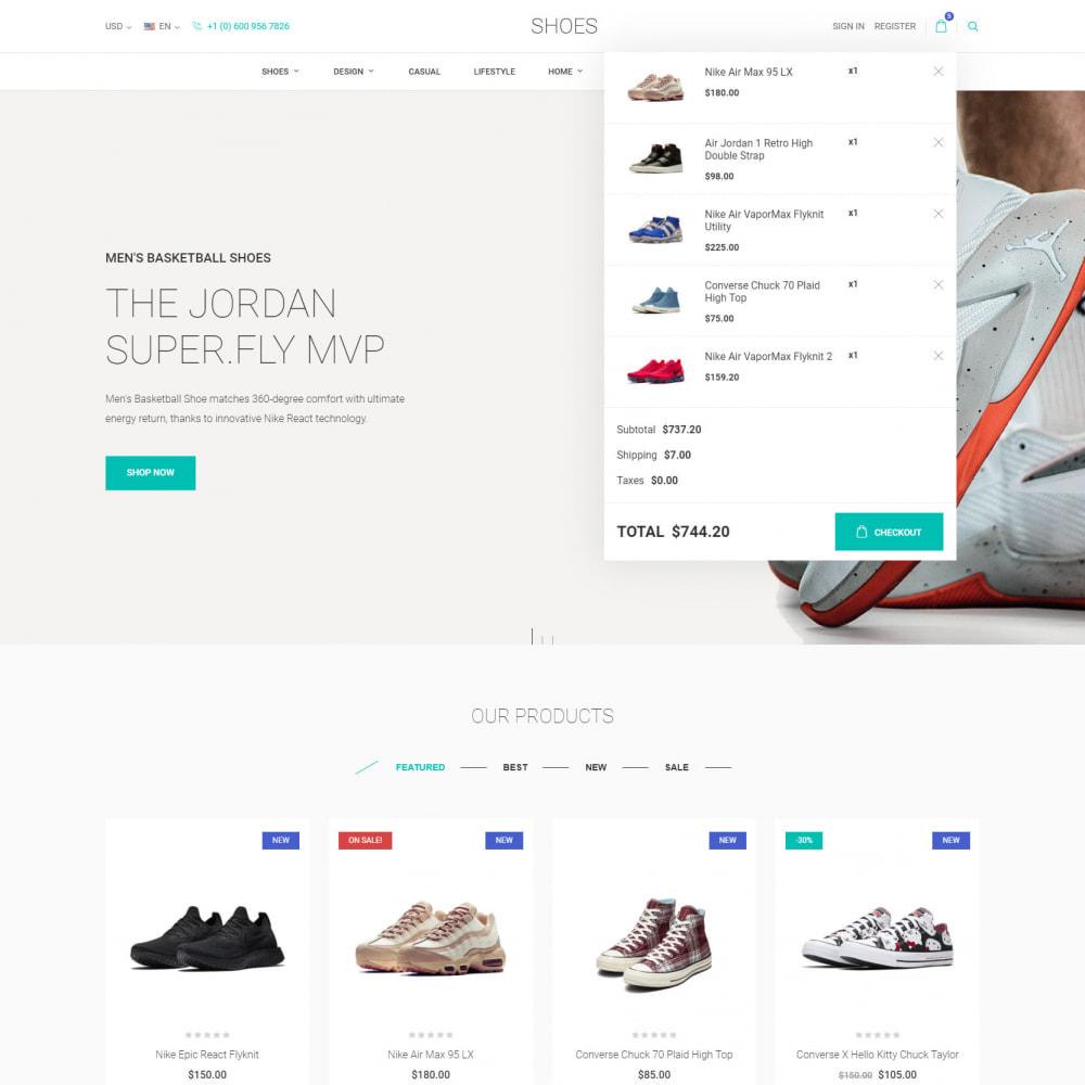 theme - Moda & Obuwie - World Footwear - Sklep z Butami - 7