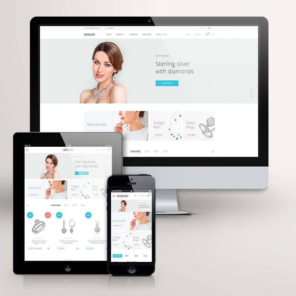 theme - Schmuck & Accesoires - Jewelry - Online-Juwelier - 3