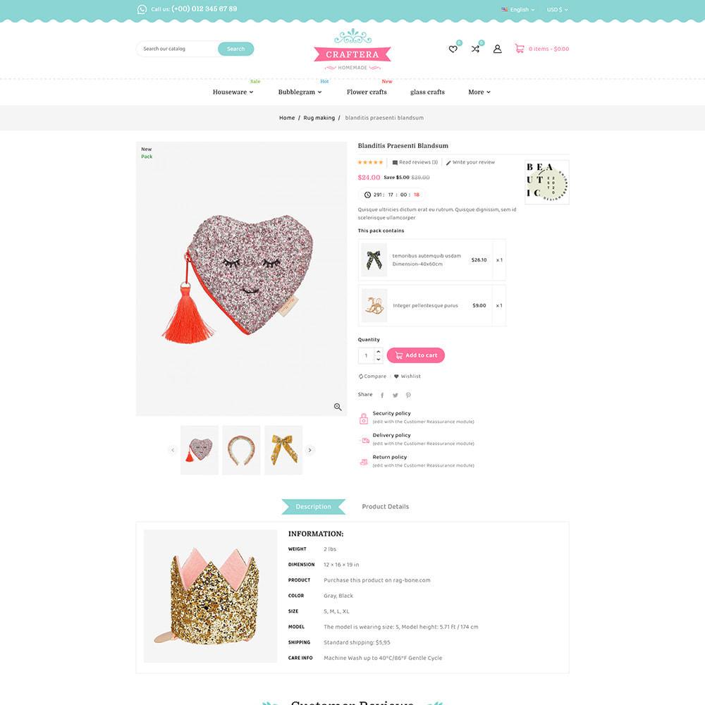 theme - Regalos, Flores y Celebraciones - Carftera - Gifts Flowers Celebrations Store - 9