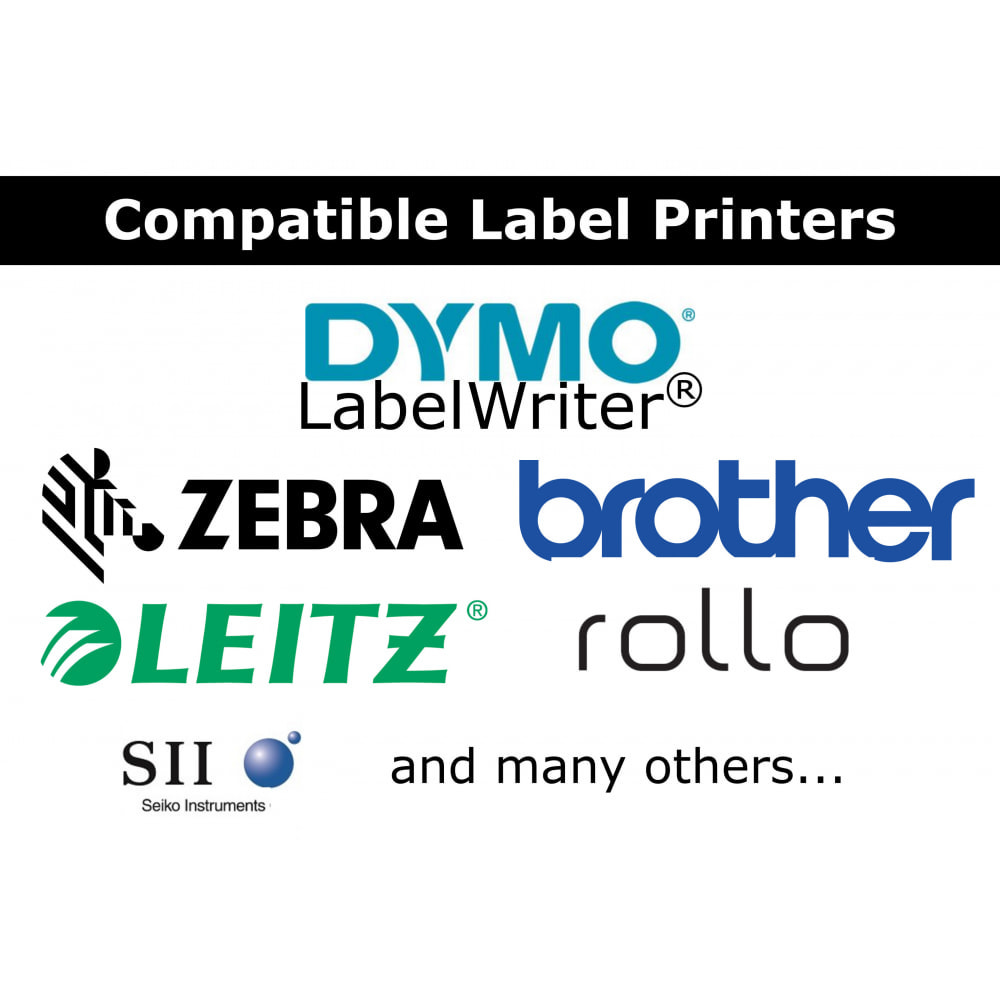 module - Kommissionierung & Versand - Produkt- / Barcode-Etikett - Direct Label Print - 2