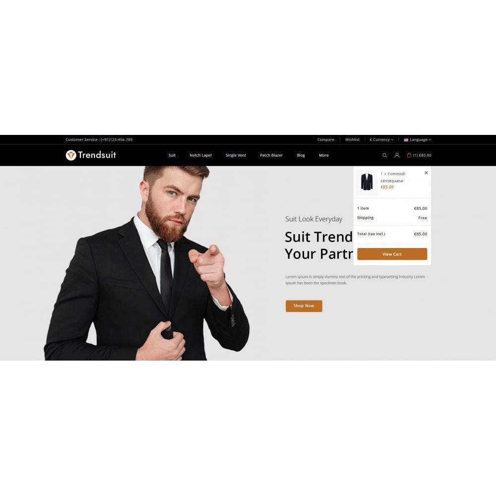 theme - Fashion & Shoes - Trendsuit - Suits & Blazers Store - 7