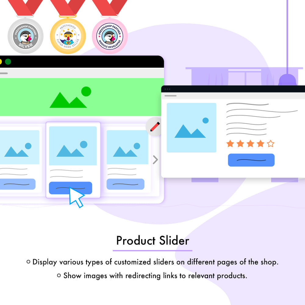 module - Sliders & Galleries - Product Slider | Responsive Related Product Carousel - 1