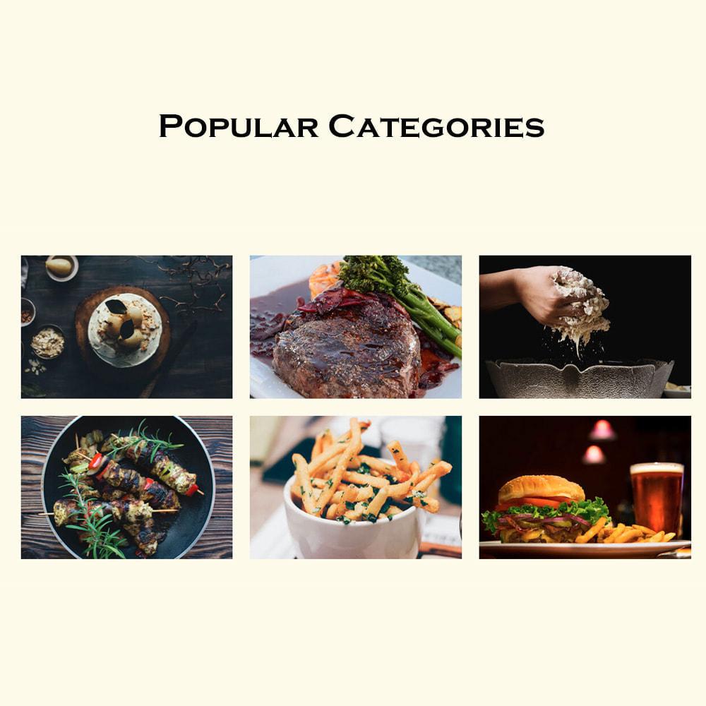 theme - Food & Restaurant - Bos Bon Appetit - 5