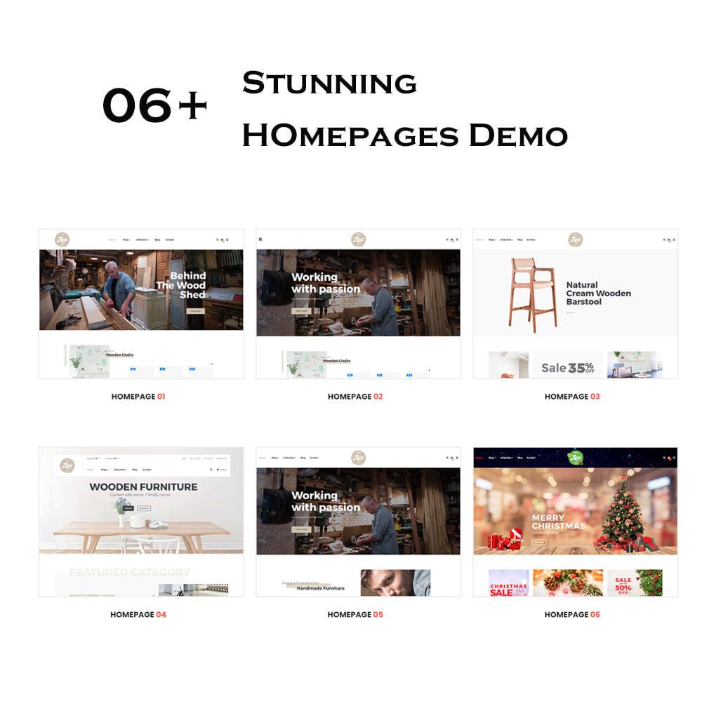 theme - Home & Garden - Ap Zigg - 2
