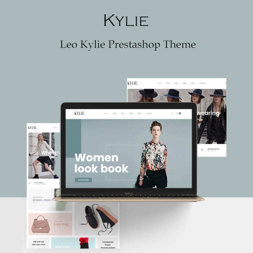 theme - Fashion & Shoes - Bos Kylie - 1
