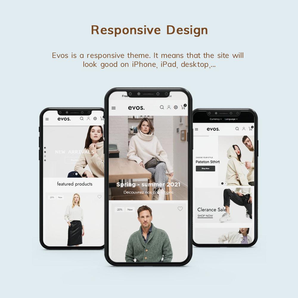 theme - Mode & Schuhe - Evos Elementor - Modern Fashion & Shoes Store - 4