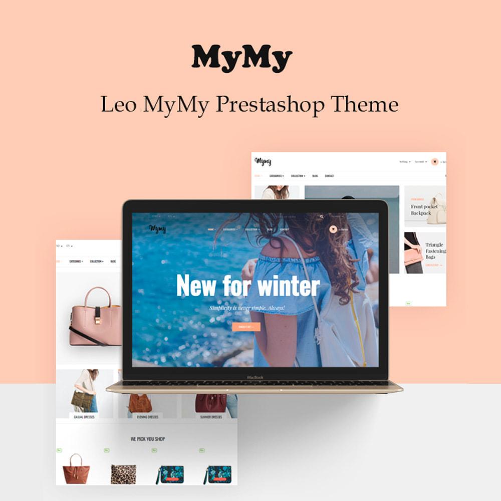 theme - Fashion & Shoes - Ap MyMy - 1