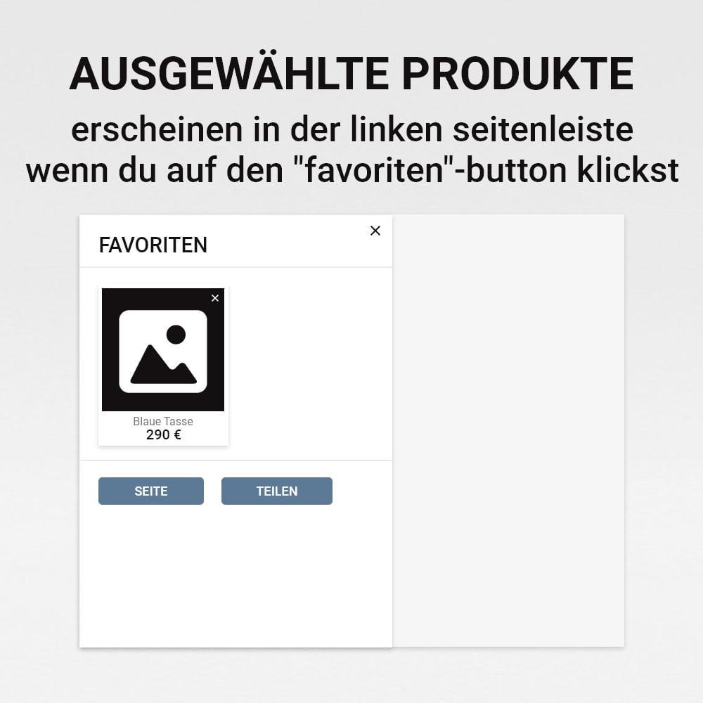 module - Wunschzettel & Geschenkkarte - Wunschliste - 5