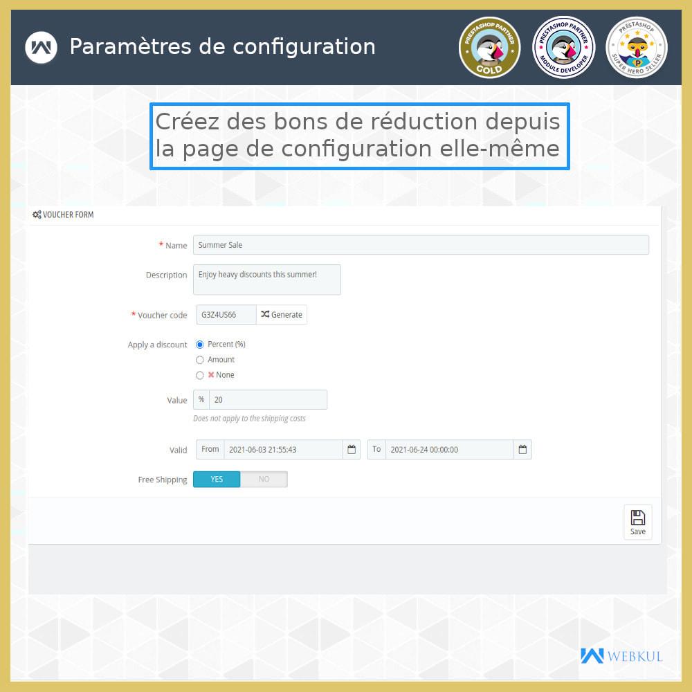 module - Support & Chat Online - Acheter des produits via WhatsApp - 8
