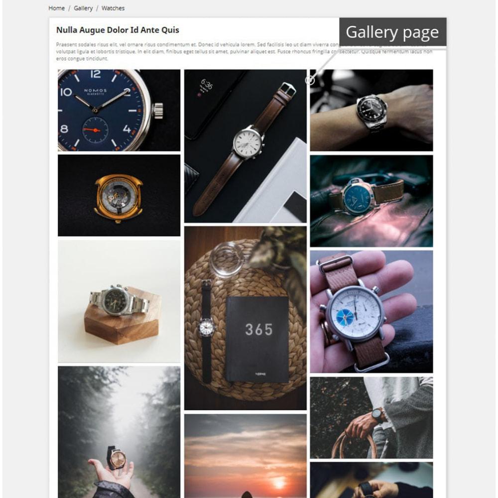 module - Slidery & Galerie - Professional Gallery - 4