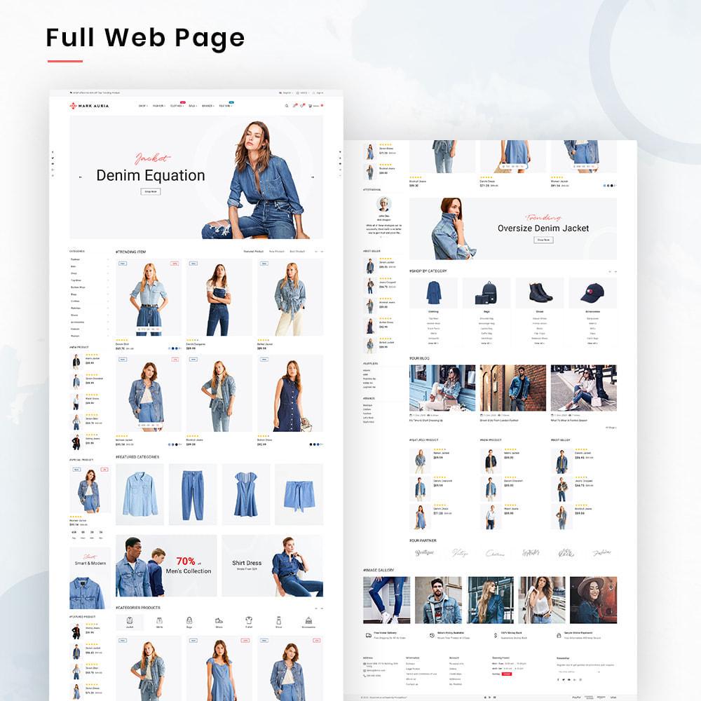 theme - Mode & Schuhe - Markauria Mega Fashion–Clothes Super Store - 2