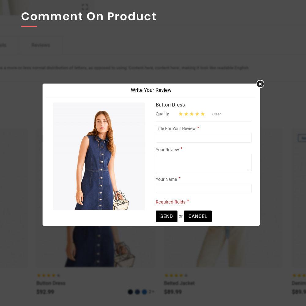 theme - Mode & Schuhe - Markauria Mega Fashion–Clothes Super Store - 11