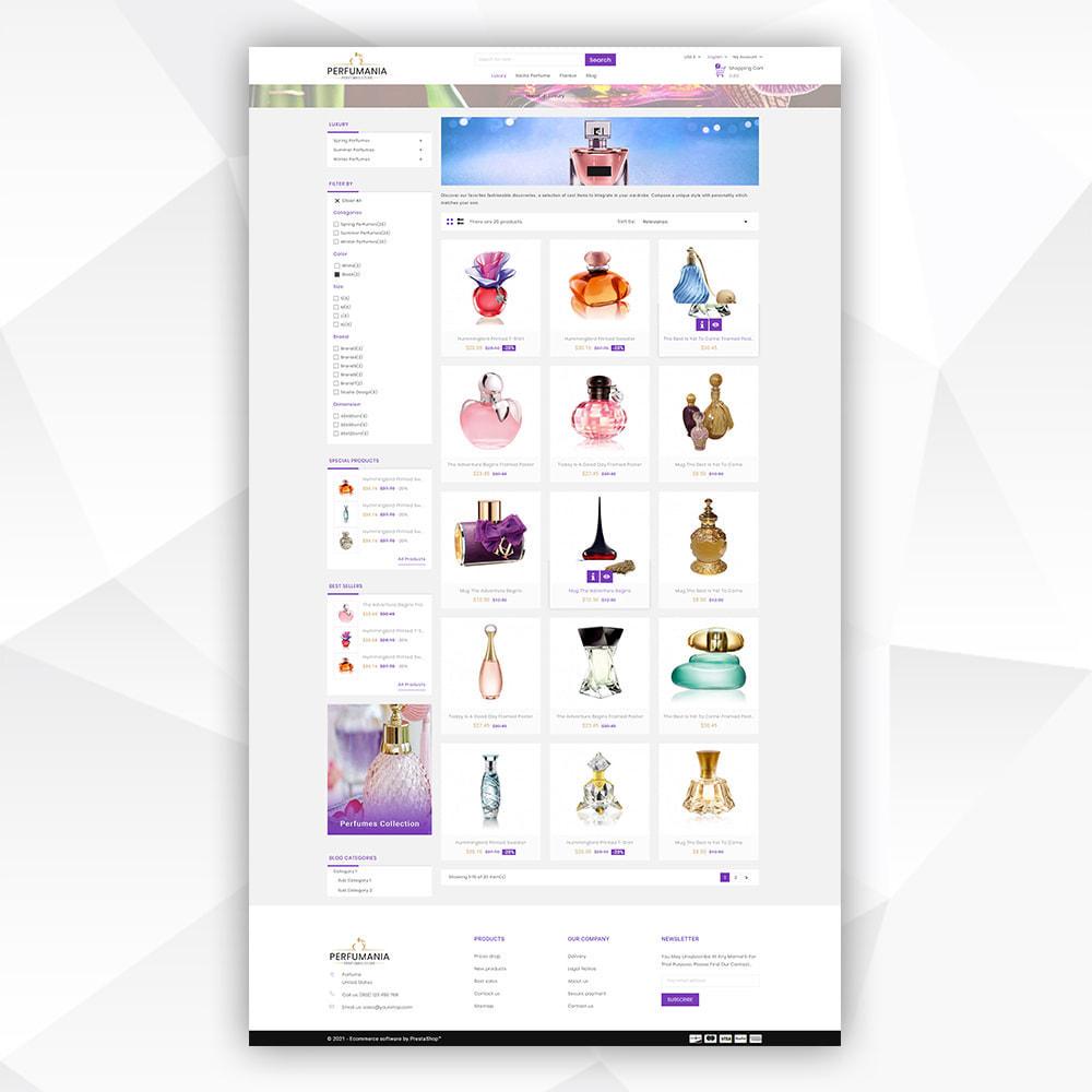 theme - Health & Beauty - Perfume Store - 3